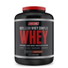 Lean Whey Complex 5lb
