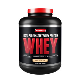 Pure Instant Whey Protein 5lbs