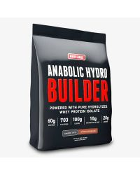 NAR Labs Anabolic Hydro Builder 6lbs