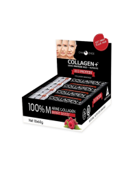 Collagen+High Protein Bar Box 10/pk