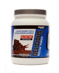 Delicious Protein Elite 1LB