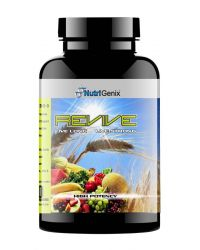 Nutrigenix Revive Multi-Vitamin Complex