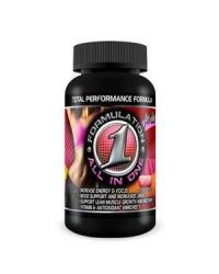 Womens All-In-One Performance Formula