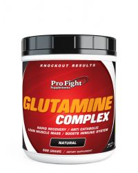 ProFight L-Glutamine Complex 500g
