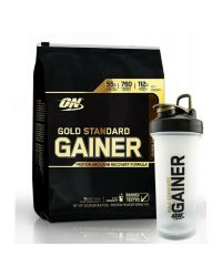 gold gainer plus shaker