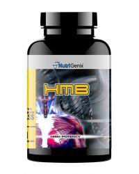 Nutrigenix HMB 90caps