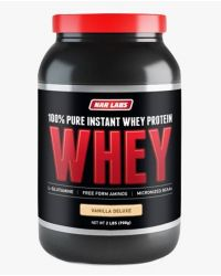 Instant Whey 2lb Bby 8/19