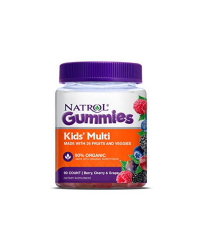 Natrol Gummies Kids Multi 90cp