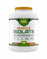 mfl muscle isolate 5lb