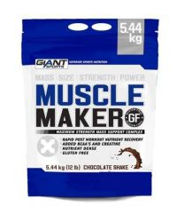 Muscle Maker 12lbs