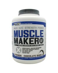 Giant Sports Muscle Maker 6lbs