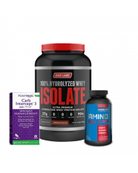 NAR Labs Hydrolysed Whey Isolate 2lbs