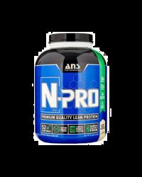 ANS N-Pro 4lb Best By 10/18