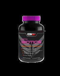Icon Muscle Opto Biotics Probiotic 120cp