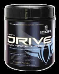 opto drive pre workout