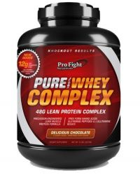 Pro Fight Pure Whey Protein 5lbs