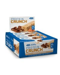 protein crunch bars