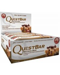 Quest Protein Bars Box of 12