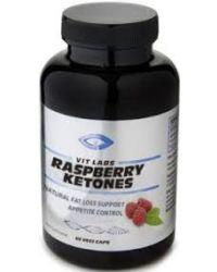 VIT Labs Raspberry Ketones 60 Caps