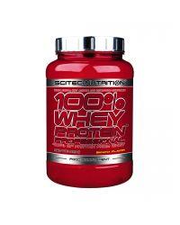 scitec whey professional 920g