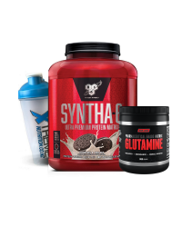 BSN Syntha-6 Recovery stack