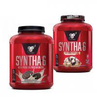 Syntha-6 5lb + Syntha-6 5 lb Coldstone Creamery Dated 11/20