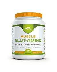 MFL Muscle GLUT-AMINO 700g