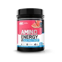Amino Energy + Electrolytes 65sv DATED 6/21