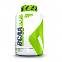 musclepharm bcaa 240cp
