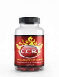 Pro Fight CCB The Ultimate Fat Burner