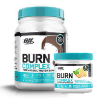 Optimum Nutrition Burn Complex Stack