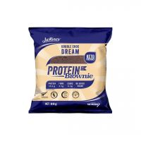 Justines Protein Brownies