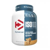 Dymatize ISO 100 Isolate Protein 5lb