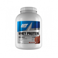 GAT Sport Whey Protein 5lb Best By 9/20