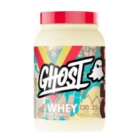 Ghost Whey Protein 2lb Dated 2/21