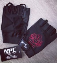 NPC Wear Workout Gloves