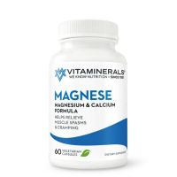 Vitaminerals Magnese Bone & Muscle Support