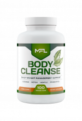 muscle food labs body cleanse
