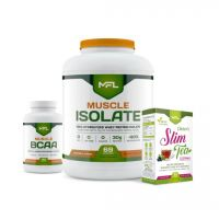 MFL Whey Isolate 5lb Stack
