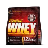 Mutant Whey 5lb Best By 9/20