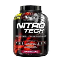 MuscleTech Nitro-Tech Whey 4lbs