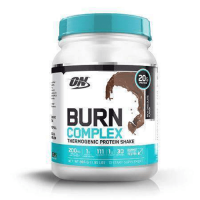 ON Nutrition Burn Complex Thermo Protein DATED 7/21
