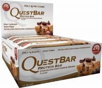 Quest Bars 12pk DATED