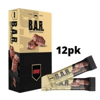 B.A.R Breakfast At The Ready 12pk DATED
