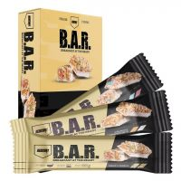 B.A.R Breakfast At The Ready 12pk Bars