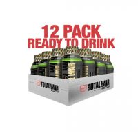 Redcon Total War RTD Box 12pk