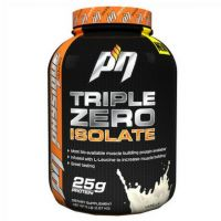 Physique Triple Zero Isolate 5lb DATED 1/21