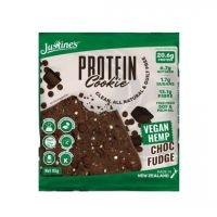 Justines Vegan Hemp Protein Cookie