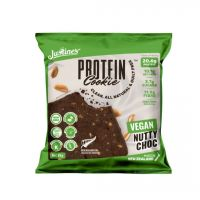 Justines Vegan Nutty Clean Protein Cookie