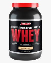 Pure Instant Whey Protein 2lbs